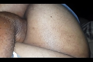 Hand abyss in undisclosed cum-hole part 3