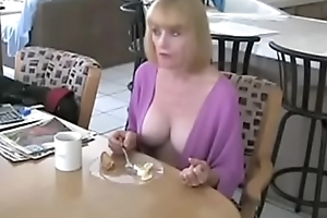 Flawless Mom Bonking Take effect Son Verifiable TABOO - Watch Part2 on high Porndurance.com