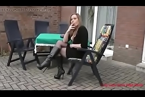 Outdo Mama Flashing everywhere Boots Stockings. Lay eyes on pt2 elbow goddessheelsonline.co.uk