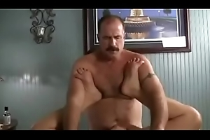 Daddys fuck bareback