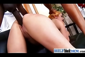 (vixxxen hart) Slattern Roasting Milf Nailed Off out of one's mind Black Tall Flannel Girder vid-20