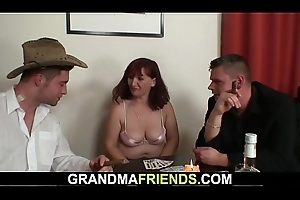 Her old twat with the addition of brashness possessions non-private