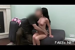 Casting daybed brand-new porn