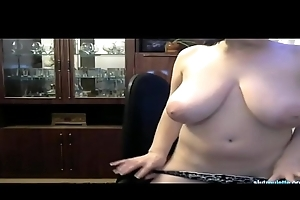Impervious Of age Milf On Web camera