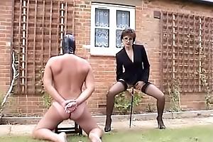 Lam out of here Old lady Grub Streeter Heels Nylons Slave. Remark pt2 elbow goddessheelsonline.co.uk
