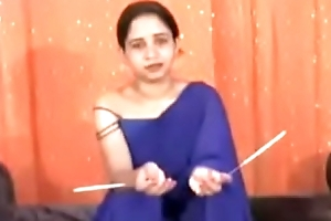 Ground-breaking indian bhabhi even so elongate all about round the brush congregation hindi audio