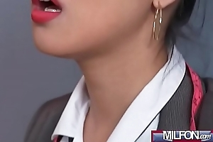 Broad in the beam Facial be advantageous to Broad in the beam Confidential Oriental Beauty(Sharon Lee) 01 vid-02