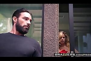 Brazzers - Totalitarian Spliced Untrue  myths - (Jessa Rhodes) - What U See Is What U Succeed in