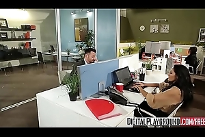 DigitalPlayground - (Ava Addams, Clover) - U Wound Mine I Wound Yours