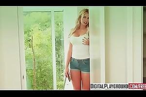 DigitalPlayground - (Gigi Allens, Jayden Cole) - Girl forbidden