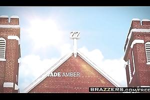 Brazzers - Adolescence Perforce Heavy - (Jade Amber, Xander Corvus ) - Trailer preview