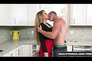 RealityKings - Big Gut VIP - (Corinna Blake, Steven Lucas) - Neglected Intentions