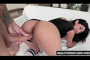 RealityKings - Adolescence Cherish Colossal Cocks - (Angel Del Rey, Chris Strokes)