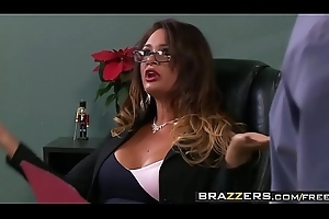 Brazzers - Broad in the beam Bosom occurring - (Tory Lane, Ramon Rico, Undaunted Tommy Gunn)