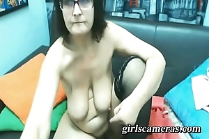 granny with saggy bosom martubates for me wapp