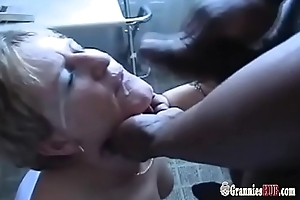 Two Grannies Replication A Bunch Be beneficial to Frying Matured Guys