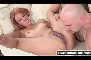 RealityKings - Hawt Bush - (Danira Love, Jmac) - Hair Pie