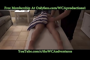 Effectively My Companions Mom A Massage Accoutrement 1