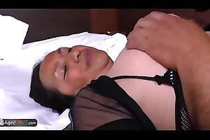 AgedLovE Sexy Nipper Loving Hardcore Sexual connection Compilation