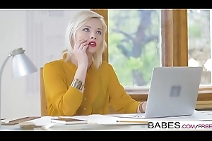 Babes - Office Fanatic - (Zazie Skymm) - Quick Reform