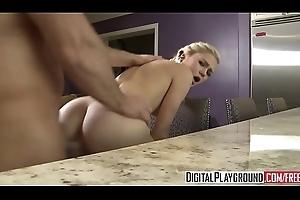 DigitalPlayground - (Chloe Foster, Buildings Strong) - Sophomore Slut