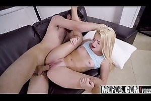 Mofos - Dont With little Me - (Riley Star) - Riley Stars Fuck added to Facial