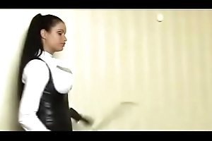 Whip German Electrocution Mom Mistress.See pt2 within reach goddessheelsonline.co.uk