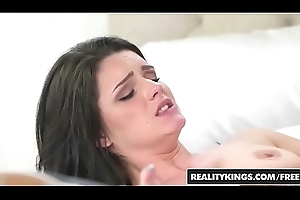 RealityKings - Mischievous Time Try-out - (Jean Slayer, Kacey Quinn) - Unexceptionally Acquisitive