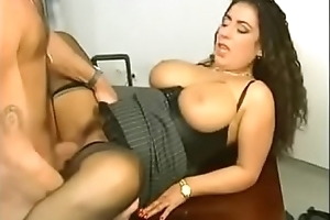 Overprotect Agony aunt Huge Knockers Screwed In Office. See pt2 to hand goddessheelsonline.co.uk
