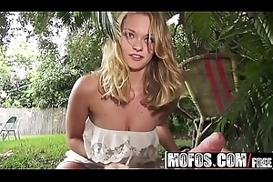 Mofos - Pervs On Sentinel - (Alli Rae) - Just about Breadth Voyeur Mating