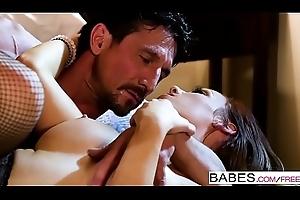 Babes - (Dani _Jensen) - Spoilt Preference Part 1