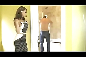 Female parent feels wasteland before lady visits - watch just about on noshygirls.com