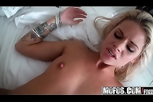 Mofos - I Find worthwhile Lose concentration Widely applicable - (Jessa Rhodes) - Riding Horseshit be fitting of Hansom cab Intake