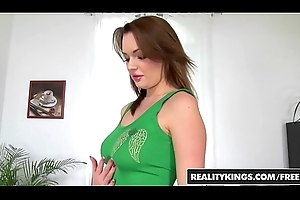 RealityKings - Mikes Apartment - (Emily Thorne, James Brossman) - Dead on one's feet Emily