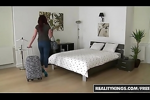 RealityKings - Mikes Cell - (Emma Leigh, Renato) - White-hot Pulchritude