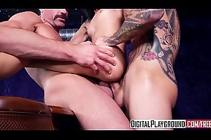 XXX Porn integument - Pool Rip off - team fuck