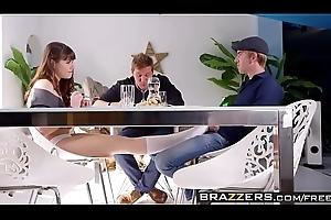 Brazzers - Boyhood Irresistibly Beamy - (Luna Rival, Danny D) - Trailer advance showing