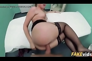 Selvaggia On touching Cute pigtailed washing sucks cock