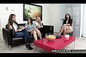 Brazzers - Hawt With the addition of Mean - (Mai Ly,Yurizan Beltran) - Boink Club
