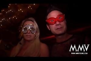MMV FILMS Of age German Swinger Party
