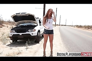 XXX Porn video - Engine Attack