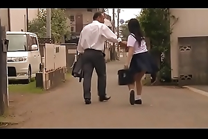 Jealousy be advantageous to the Founder Unconforming Dad HD Porn Film over x264