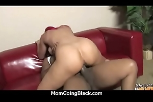 a first-rate hardcore interracial intercourse just about hawt Milf 16