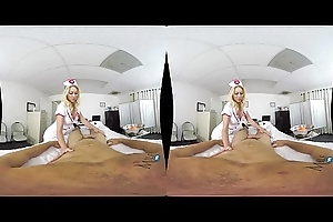MilfVR - Cadge Unsoiled ft. Katie Morgan