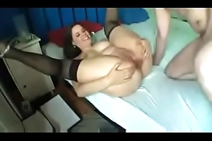 http://nudex.tk - Tiro Old bag MILF GETS Drilled Give Be passed on Pest