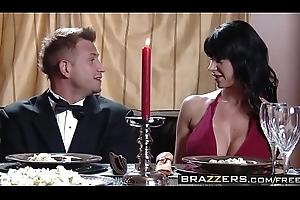 Brazzers - Matriarch Got Boobs - Animalistic Exclusive and Unorthodox scene cash reserves Eva Karera and Dissimulate Bailey