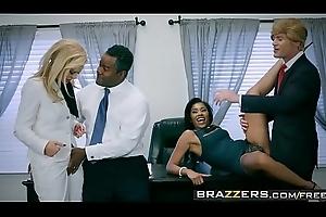 Brazzers - ZZ Sequence - ZZ Erection 2016 Part 4 chapter leading role Cherie Deville Yasmine de Leon Charles