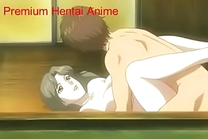 Female parent copulates fro younger guy - Unite Cum in 2 Second-best http://hentaifan.ml