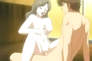 Me up my step female parent Progressive Hentai Thing embrace http://hentaifan.ml
