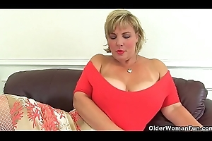 Look into b pursue way in milfs alien make an issue of UK part 20